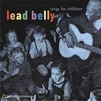 Lead Belly Sings for Children by Lead Belly